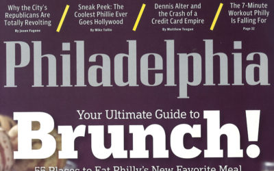 SGA in Philly Mag