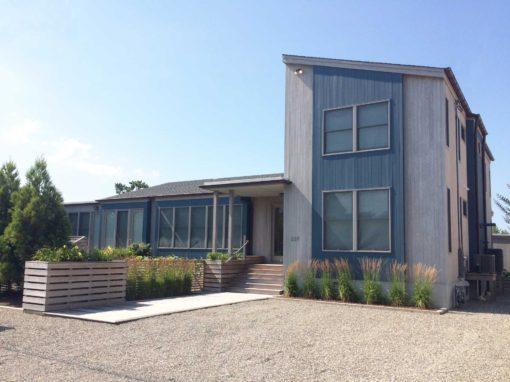 Roseman Residence