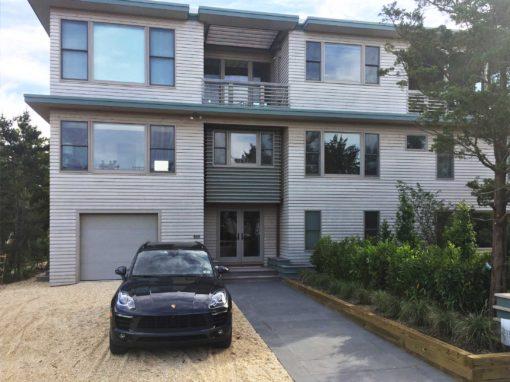 Van Zandt Residence