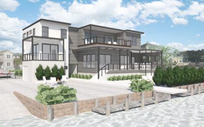 New Loveladies Home: Renderings