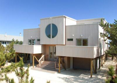 Samuels Residence