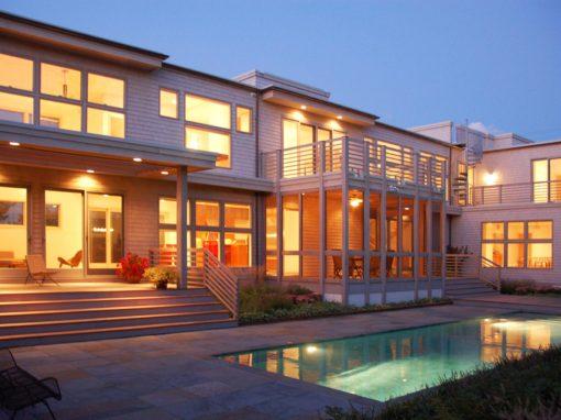Treatman Residence