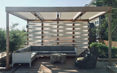 Loveladies Renovation: Cabana