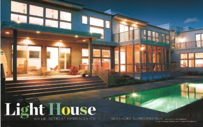 Best Shore Houses – Philadelphia Home Magazine