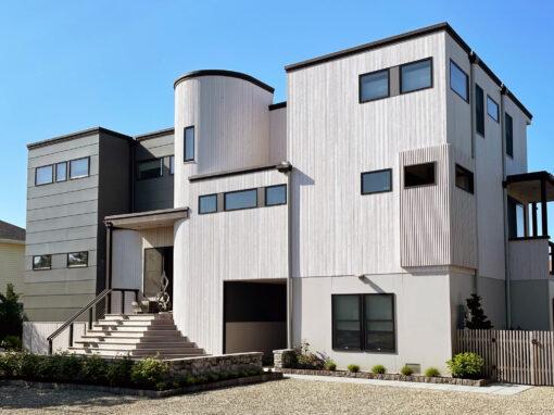 Rosenfeld Residence